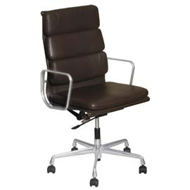 An image of Charles Eames Designer Office Chair goes here.